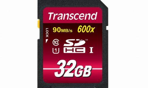 SDカードtop