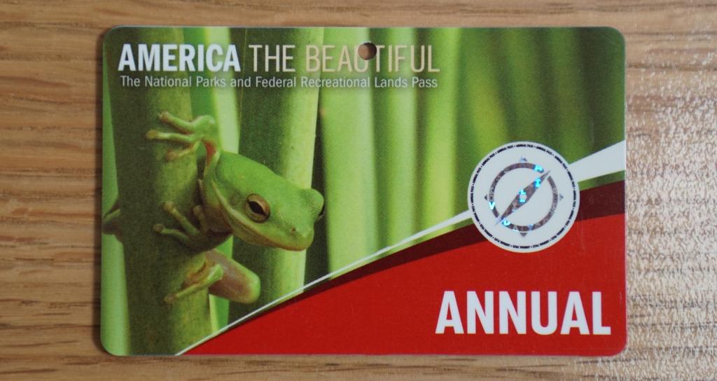 america-the-beautiful-pass表